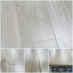 Vintage 12mm Laminate Flooring