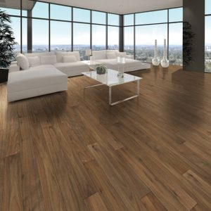 Tuscan American Black Walnut Engineered Wood