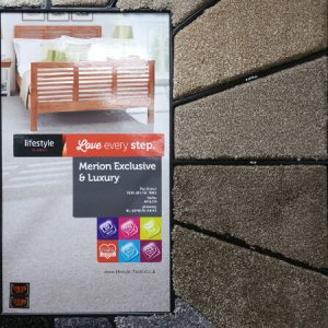 Merion Exclusive & Luxury Carpet