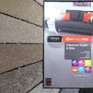 Oakmont Carpet Range
