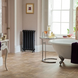 Polyflor Colonia Stone Luxury Vinyl Flooring