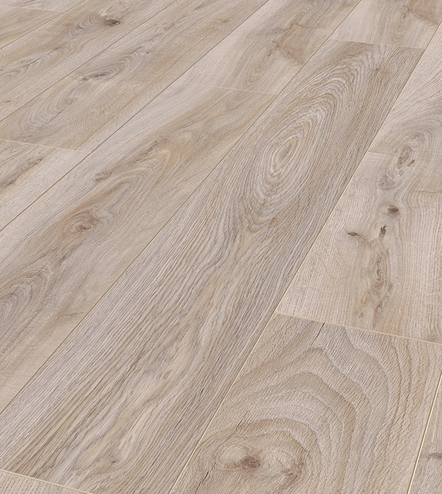 Krono Original Laminate Flooring - 5954 Hardy Oak