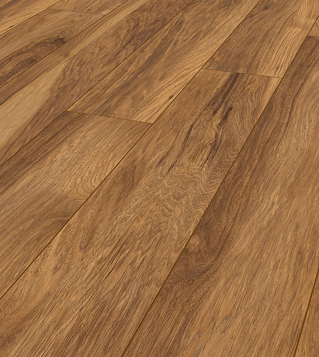 Krono Original Laminate Flooring - Appalachian Hickory
