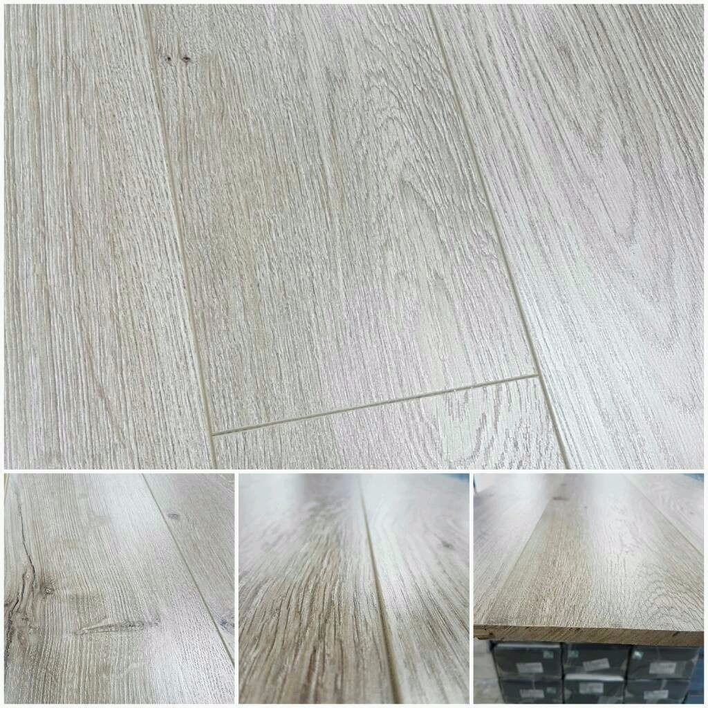 Vintage 12mm Laminate Special Offer Floorstyle Group